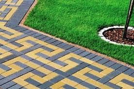 укладка тротуарной плитки калуга