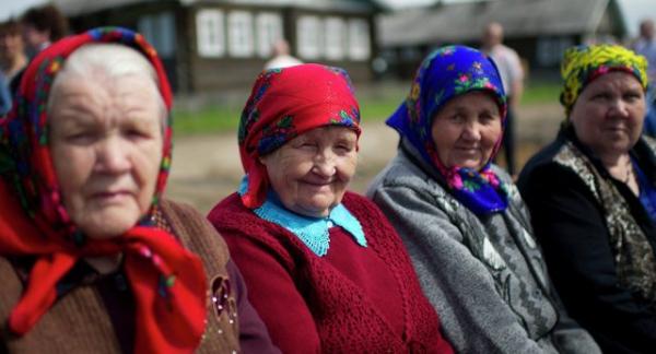 Средняя пенсия в 2018 году: в России, Греции, Украине, Германии и других зарубежных странах, Новости экономики