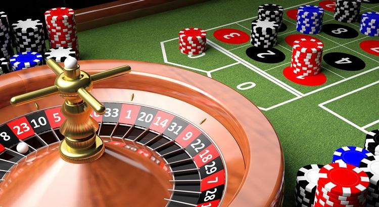 купить казино под ключ