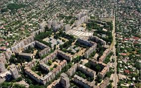 Рынок недвижимости Одессы