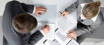 Услуги бухгалтерии по принципу аутсорсинга