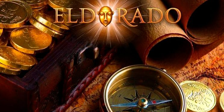 казино «Эльдорадо»