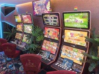 онлайн-казино Рокс