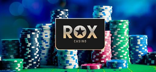игровые автоматы казино Rox
